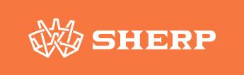 Sherp Romania Logo